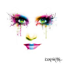 Icon For Hire - SELF TITLED