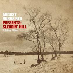 August Burn Red Sleddin Hill A Holiday Album