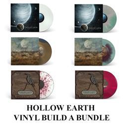 Dead Planet Vinyl Build A Bundle