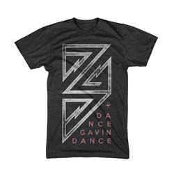 Monogram Tri-Black