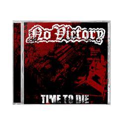 Time To Die
