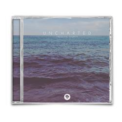 Freedom Church - Uncharted CD