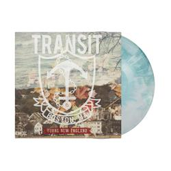 Young New England Grey/Mint Marble LP