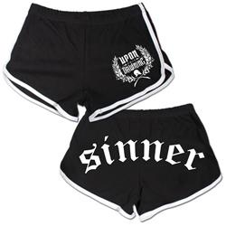 Sinner Black/White