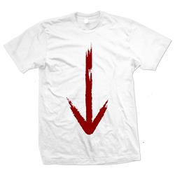 Arrow  White