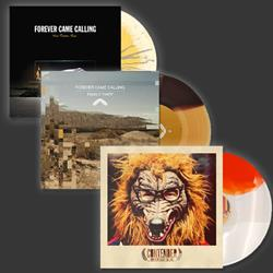 Forever Came Calling Vinyl Bundle