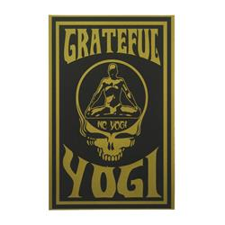 Grateful Yogi