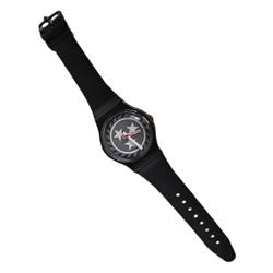 Sawblade Logo Black Watch