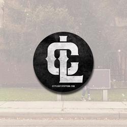 CL Logo Black