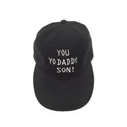 You Yo Daddy Son!  Black Dad