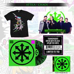 Chaos 09