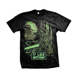 Yoda Black  Extra Small