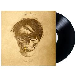 Butch Walker Stay Gold Black