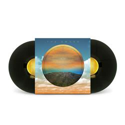 High Country Black Vinyl 2xLP