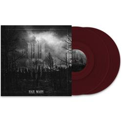 Hail Mary Red Wine Vinyl 2Xlp