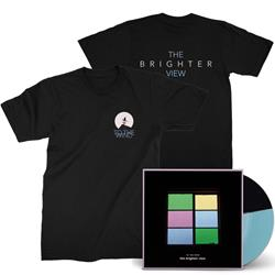 The Brighter View Vinyl 1