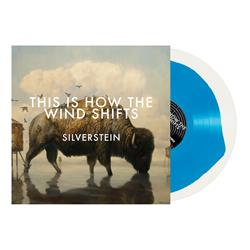 This Is How The Wind Shifts Blue In Clear