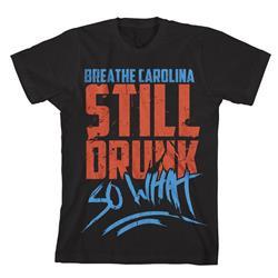 Still Drunk Black