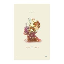 Bloom & Breathe Poster