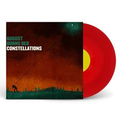 Constellations  Red/Orange