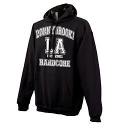 LA Hardcore Black