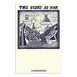The Story So Far Album Poster