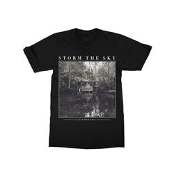 Permanence Black T-Shirt