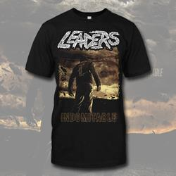 Album Art Black T-Shirt *Final Print*
