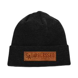 #Blessed Black