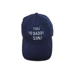 You Yo Daddy Son!  Navy Dad