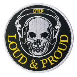 Loud And Proud Black