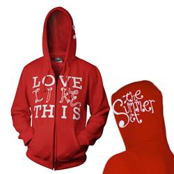 Love Like This Red
