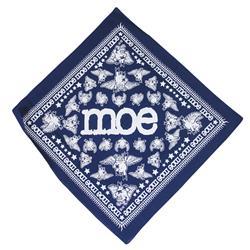 Moe. Blue