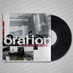 Believer Black LP