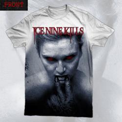 The Predator Becomes The Prey White T-Shirt