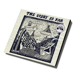 The Story So Far - The Story So Far  - CD