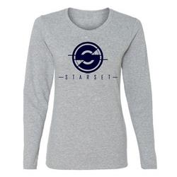 Logo Heather Women's