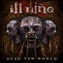 Dead New World CD