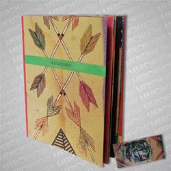 Broadheds Art Book + Download