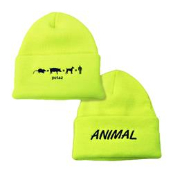 Animal Yellow