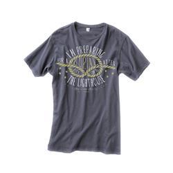 Waves Blue T-Shirt