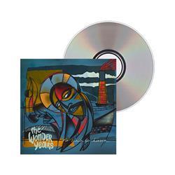 No Closer To Heaven CD