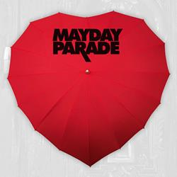 Logo Red Umbrella