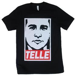 Telle Black
