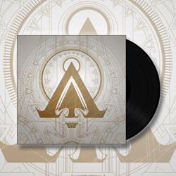 Massive Addictive Black LP
