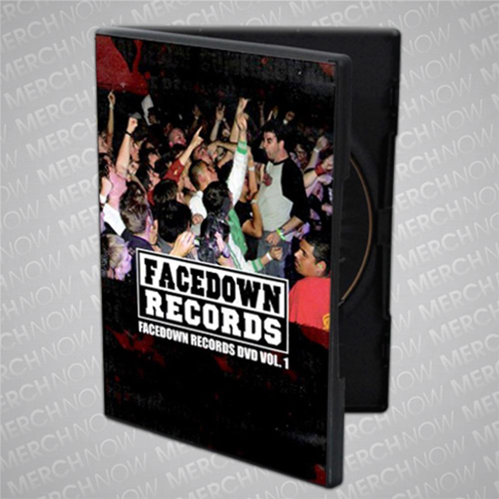 Facedown Records Vol 1
