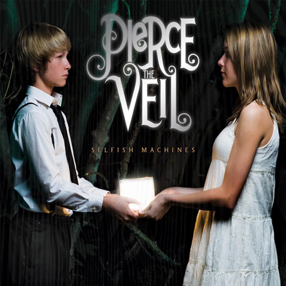 selfish machines reissue evr0 pierce the veil