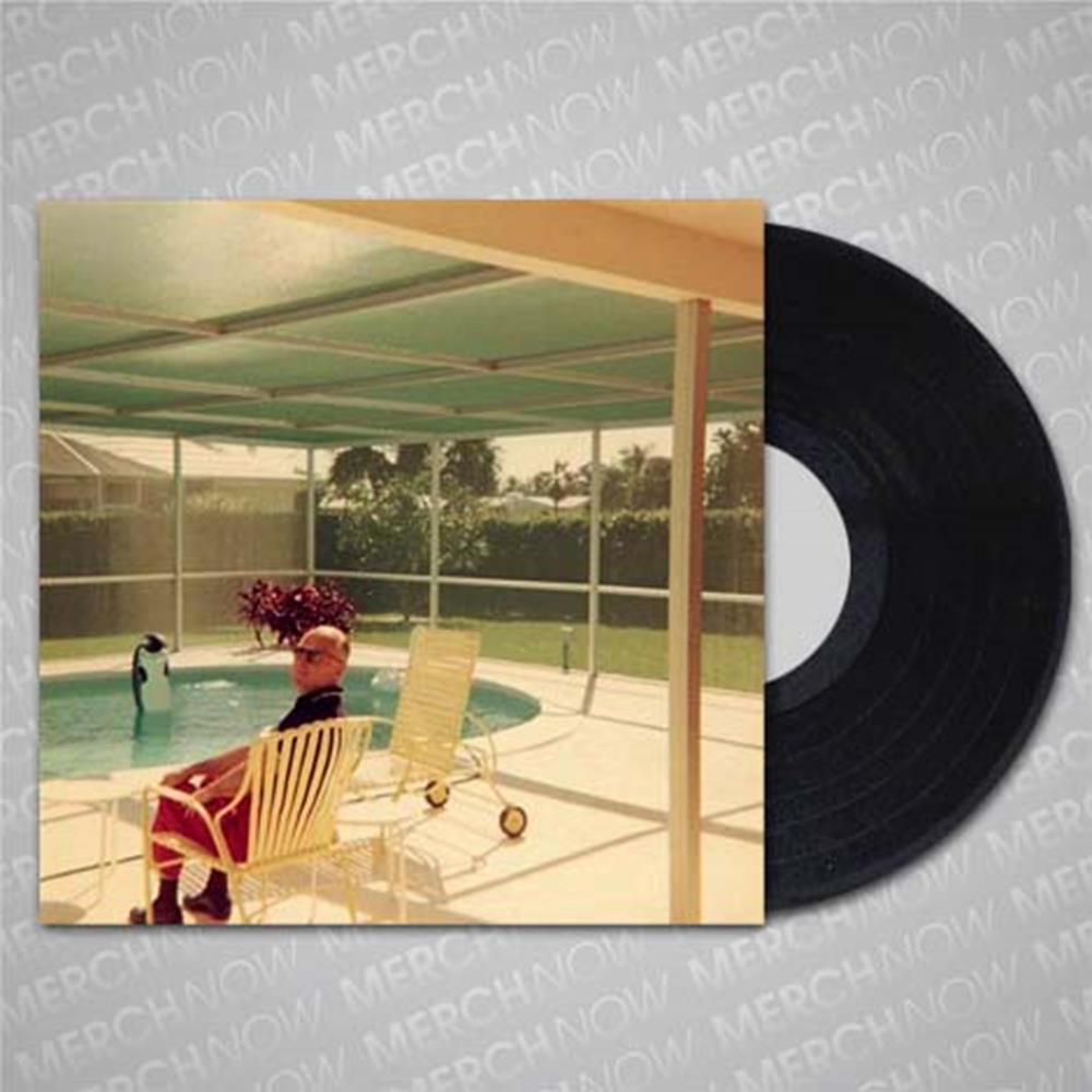 Miighty Flashlight Vinyl
