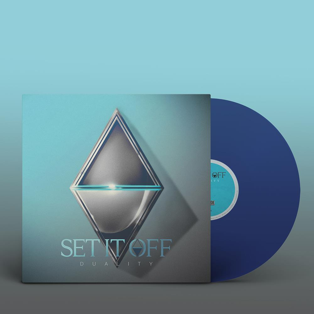 Set It Off Duality Europe Blue
