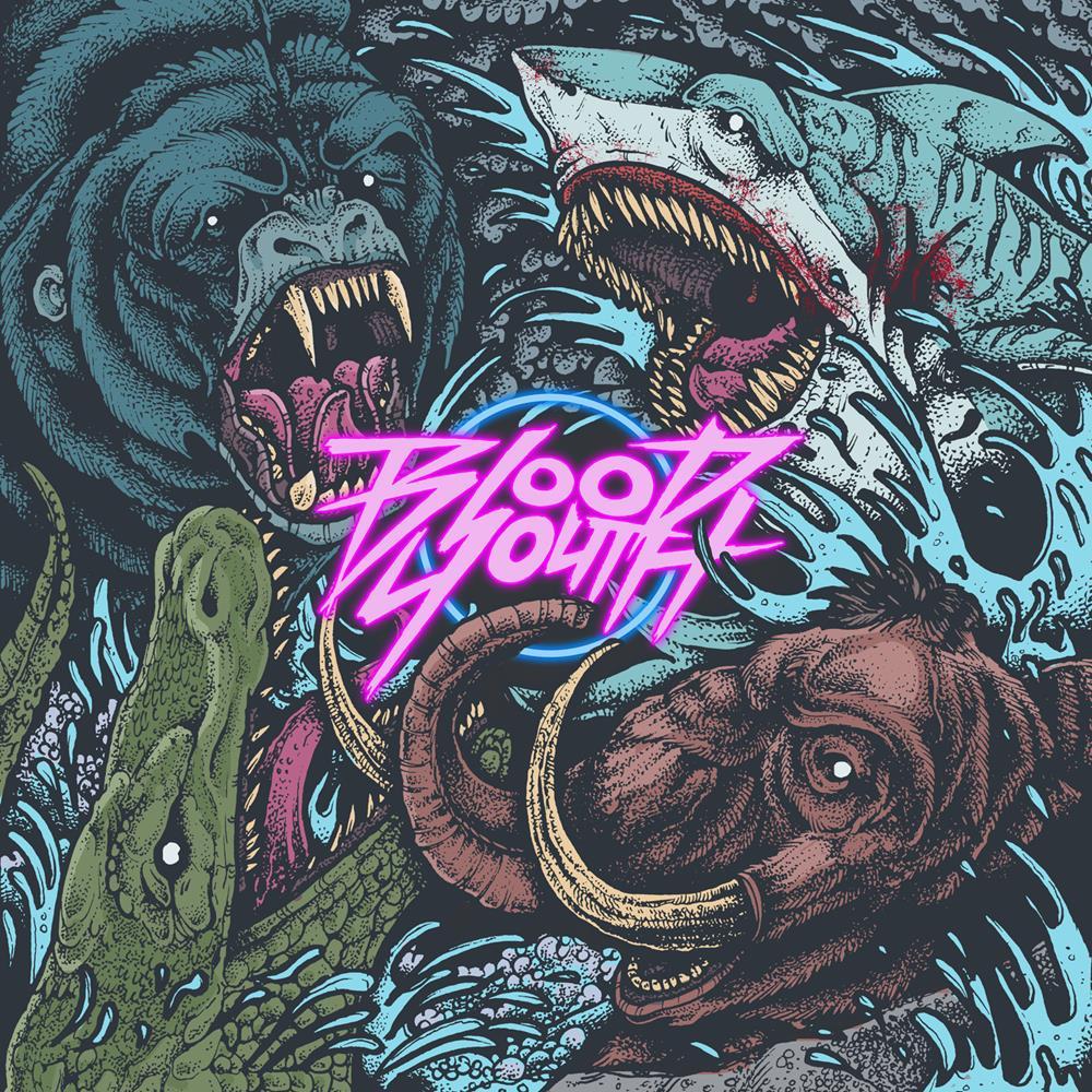 Blood Youth Closure Digital Download